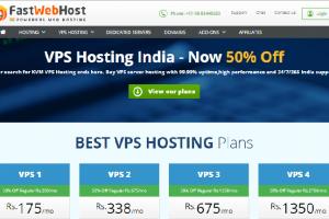 fastwebhost.com hosting