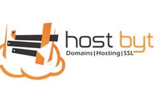 hostbyte hosting customer solution