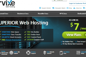 arvixe web hosting reviews