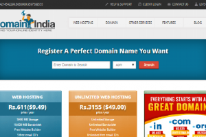 domain india customer review