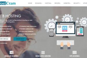hostcram web hosting ratings
