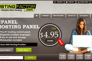 hostingfactor customer reviews