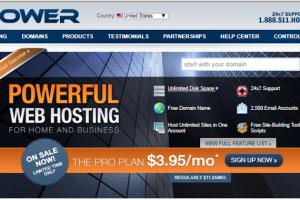 iPower Hosting