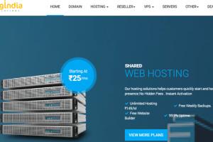 netringindia hosting india