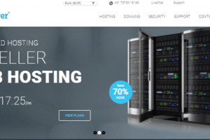 Raidlayer Webhost